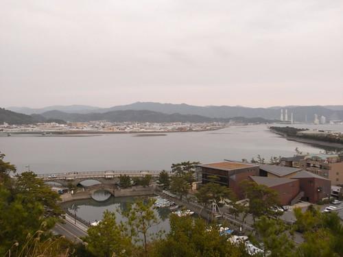 和歌浦湾の風景-02