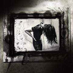 Shirley Manson (~ BläckWitch ~) Tags: blancoynegro dreamcatcher aod afterthought gabrielmartinez bn052008 maverick™