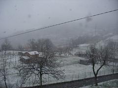 Neve @ Bienno BS 23/03/08