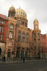 New Synagogue