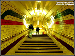 London Underground Color Tunnel (david gutierrez [ www.davidgutierrez.co.uk ]) Tags: city uk travel light red england people urban color building green london colors yellow architecture buildings underground spectacular photography photo interestingness cityscape shadows angle image metro unitedkingdom centre perspective cities cityscapes tunnel center structure architectural explore finepix londres architektur fujifilm sensational metropolis topf100 londra impressive futuristic municipality edifice cites 100faves s6500fd s6000fd fujifilmfinepixs6500fd theunforgettablepictures