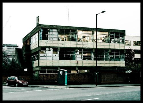 Stillman Eastwick Workshops