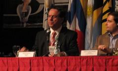 Andrés Navarro - Sonda S.A.
