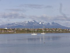 Ushuaia - ville