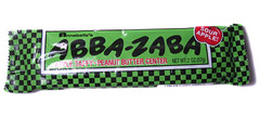 Annabelle's Abba-Zabba Sour Apple