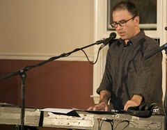 First Chapman House Concert with Tom Acousti & Matthew Ebel
