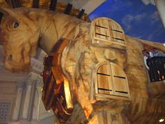 Trojan Horse (orijinal) Tags: me trojanhorse zz