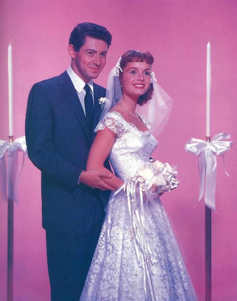 Eddie Fischer & Debbie Reynolds