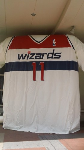 earl monroe, washington wizards, new uniforms, truth about it, adam mcginnis