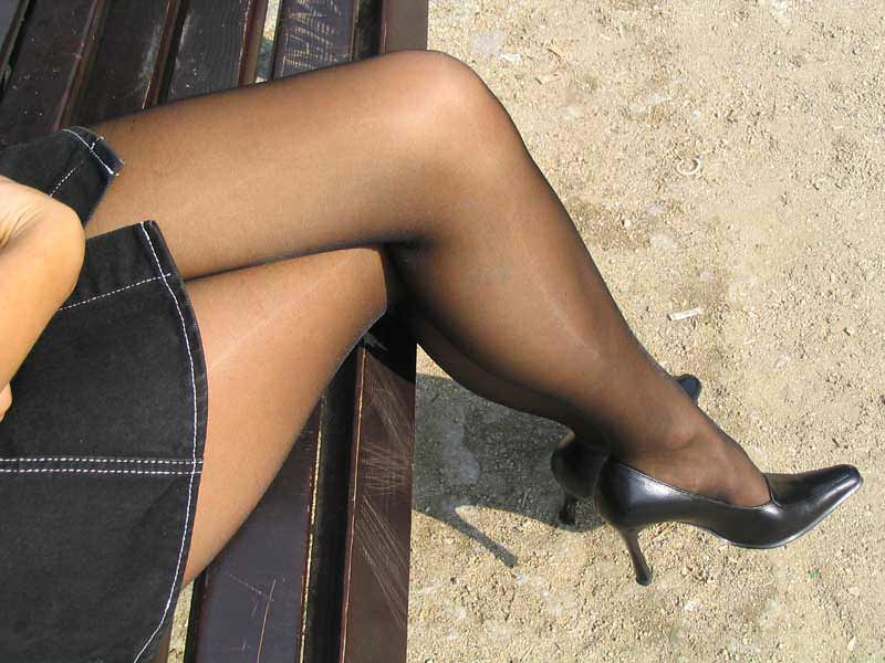 Pantyhose Mature Galleries - Aged Mamas