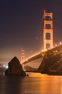 Golden Gate #1