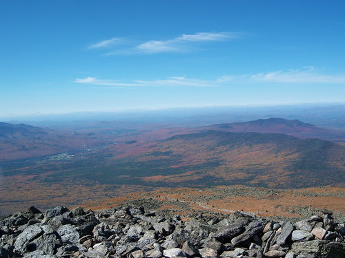 view facing northwest