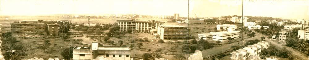 Vidyanagari Campus
