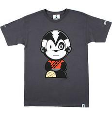kidrobot skeleton t shirt4