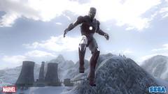 Iron Man - 005