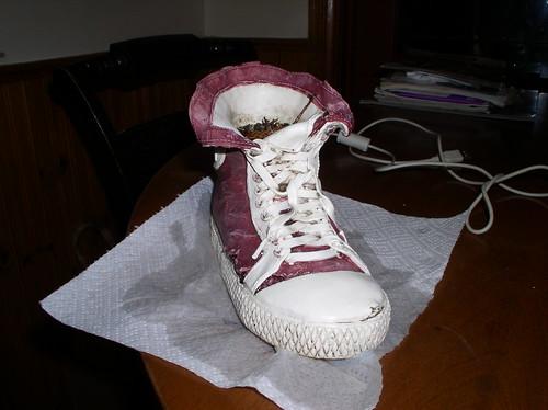 shoeplanter