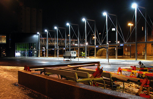 IMG44123. Mikkelin matkakeskus