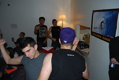 DSC_1220.JPG (Mild Mannered Photographer) Tags: party bastion beerpong pappys
