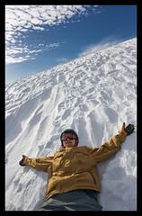 Ukraine, Carpathian Mountains, Dragobrat (ik old account) Tags: sky people snow mountains canon snowboarding ride extreme ukraine snowboard k2 foursquare f2 emotions rider section stig giro burton salomon carpathian stog dragobrat  rossingnol drahobrat 400d efs1855f3556ii canon400d   ftwo