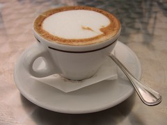 Cappuccino Oh (Rainer ) Tags: cup tasse coffee kaffee cappuccino