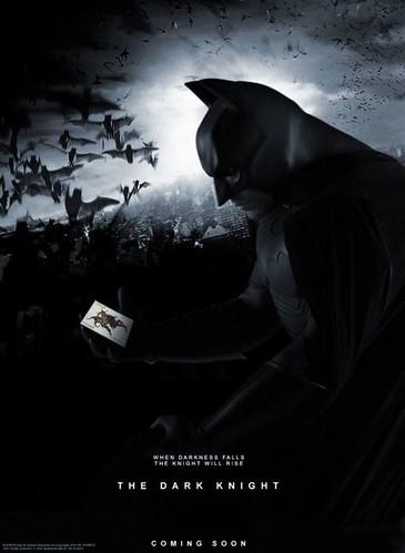 dark knight batman trailer