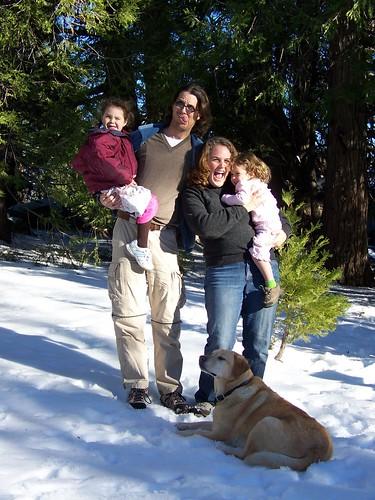 goofy family