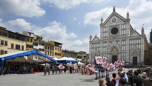 Sbandieratori Ufficiali Firenze - Bandierai degli Uffizi11 da silaip.