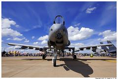 RIAT 07 A10 Thunderbolt II (JT72) Tags: planes airshows aircrafts riat airtattoo