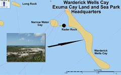 Warderick Wells Cay