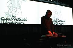 電腦控制學兄弟 -- 超響tranSonic2008