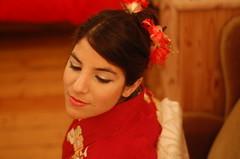 Alma solitaria... (mujer_maravilla) Tags: woman sexy girl beautiful face lady gesicht pretty chica cara sensual linda preciosa frau hermosa schoen provocative madchen schn hbsch wunderschn huebsch wunderschoen