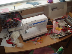 sewingtable