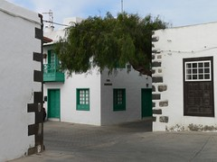 Teguise (adamp54) Tags: travel town spain lanzarote vacations canaryislands teguise