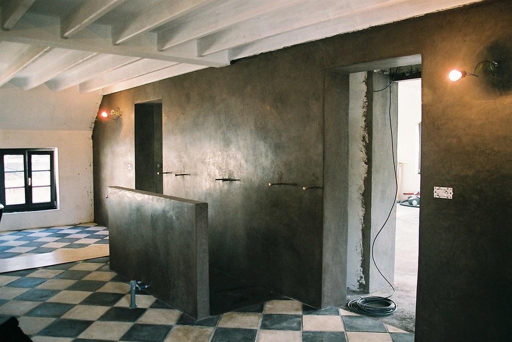 Hammam Badkamer Style : Hammam badkamer