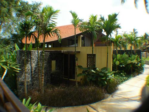 サムイ島-Samui NewStar Resort0130