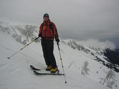 P1050907 (kiwidori) Tags: hohe skitour veitsch