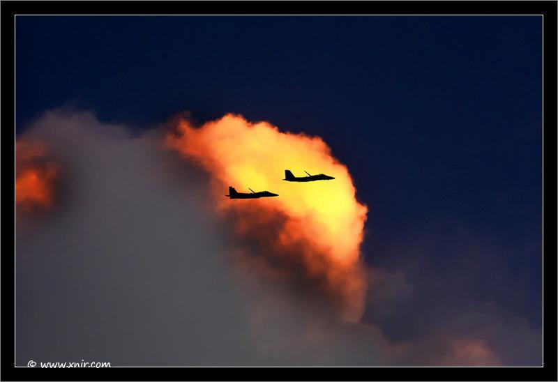 Air force domination, velvet pussy