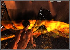 Hottie (Kracht Strom) Tags: art photography fly 3d screenshot wings magic sl fantasy secondlife capture untouched fairys strom wl windlight kracht seconlife slwindlight secondlifewindlight viritual krachtstrom viritualworld purewindlight