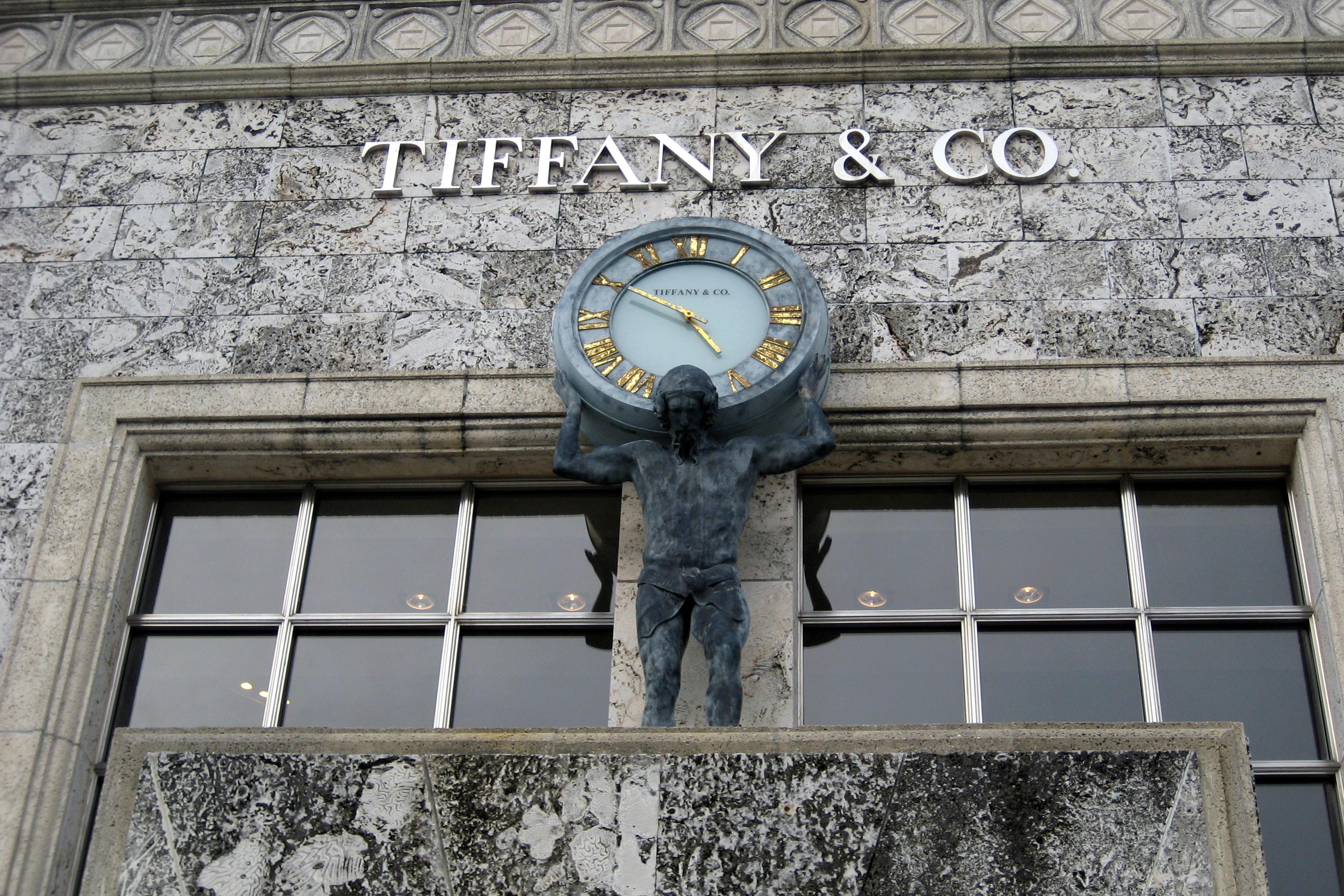 Tiffany & Company 2318199159_0df15040c4_o