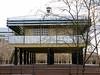 La Maison Tropicale (dubow) Tags: london tatemodern designmuseum prefabricated jeanprouvé prefabhouse lamaisontropicale