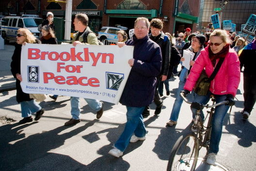 Brooklyn for Peace Small