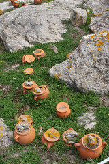 Tophet (Roby Ferrari) Tags: sardegna bambini santantioco bimbi urna urne punica necropoli antioco sepoltura tophet