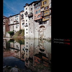 ~~ Elevated city reflections#2 ~~ (Julien Ratel ( Júllí Jónsson )) Tags: city blue sky reflection church water canon river easter town eau village balcony rivière bleu ciel walls elevated bec elevation vercors reflexions reflexion église reflets soe ville cadre murs bourg hauteur balcons themoulinrouge fpc isère blueribbonwinner eow jaifaim supershot 50faves cadrage pontenroyans mywinners abigfave avision anawesomeshot impressedbeauty aplusphoto superbmasterpiece diamondclassphotographer ysplix searchandreward theunforgettablepictures platinumheartaward betterthangood theperfectphotographer thegardenofzen thegoldendreams elevé llovemypic blueju38 julienratel régionrhônealpes unebonneheuredetaffsurcettephoto alotofworkonthatshot mondieucequecestbeaulafrance cyrilattentionàtoisitumetsunenote maispourquoijesuisgentilmoi okpasdenotemaispleinsdetags paseulecouragedesortir rahhhnondesélèvesmedemandent commentétaittonweekend ilafaituntempsdemerdesurparis cestbientotlheuredelapéro jaiplusdepistache