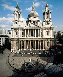 Catedral de St. Paul