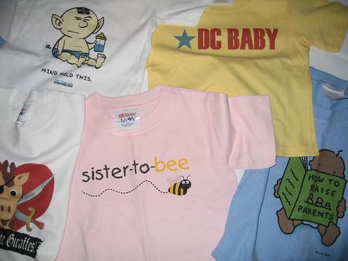 CafePress T-shirts