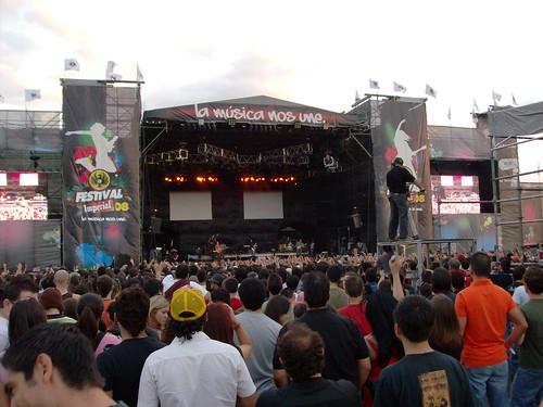 Festival Imperial Costa Rica 2008 - Ensamble Nacional