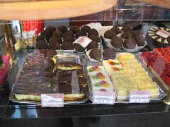 Pastries in Berlin