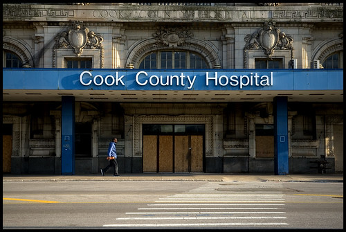 Cook County Hospital #2