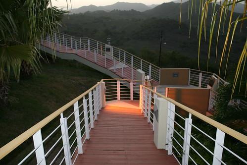 Mirador de Coamo, Puerto Rico