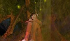 Solitude (fleuree) Tags: sl secondlife rezzable npirl andreklowell gardenofnpirldelights gdnpirl51